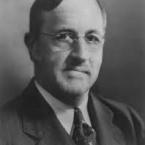 American chemist Roger Adams, who first isolated cannabidiol.