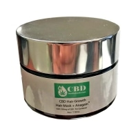 CBD Hair Growth Hair Mask