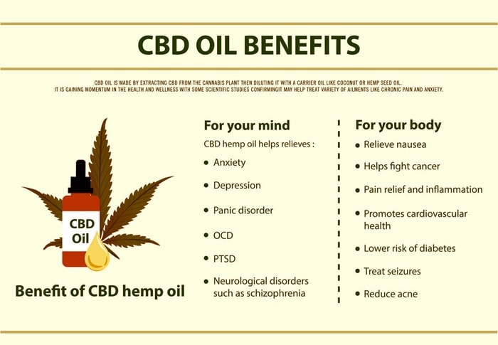 CBD Oil Side Effects To Watch Out For