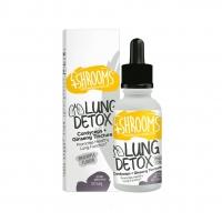 Shrooms Lung Detox