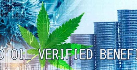CBD Oil Verified Benefits